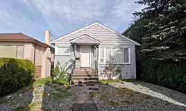 8556 Oak Street, Vancouver, BC, V6P 4B1