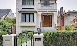4350 W 15th Avenue, Vancouver, BC, V6R 3A8