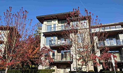 408-5779 Birney Avenue, Vancouver, BC, V6S 0A3