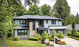 1250 Sinclair Street, West Vancouver, BC, V7V 3W2