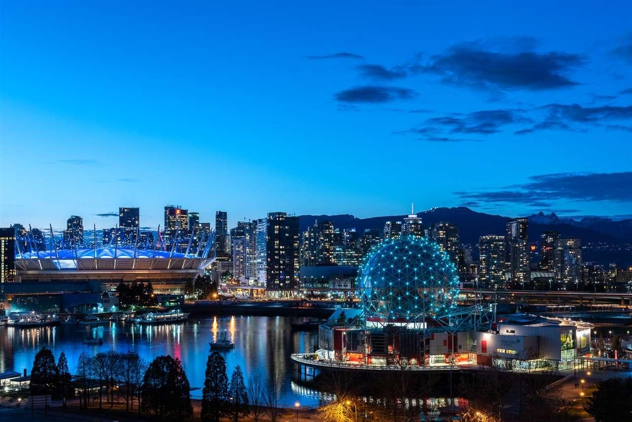 1303-110 Switchmen Street, Vancouver, BC, V6A 0C6