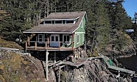 LT C,  Five Coves, Squamish, BC