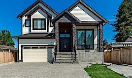 33827 Mayfair Avenue, Abbotsford, BC, V2S 1P7