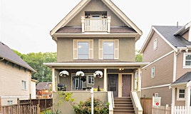 1024 E 20th Avenue, Vancouver, BC, V5V 1N8