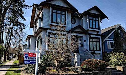 904 W 20th Avenue, Vancouver, BC, V5Z 1Y5