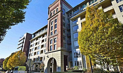 714-2799 Yew Street, Vancouver, BC, V6K 4W2
