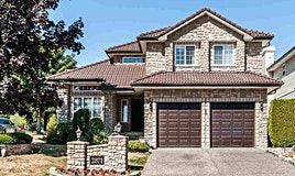 2871 Woodsia Place, Coquitlam, BC, V3E 2Y2