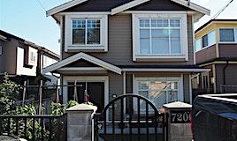 7206 11th Avenue, Burnaby, BC, V3N 2M7