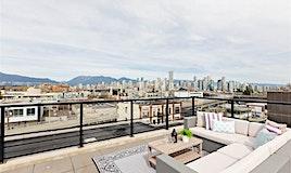 416-1628 W 4th Avenue, Vancouver, BC, V6J 0G6