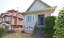 5260 Inverness Street, Vancouver, BC, V5W 3N8