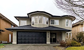 12157 201 Street, Maple Ridge, BC, V2X 3M4