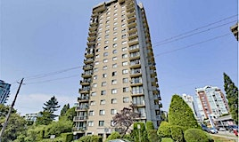 1404-145 St. Georges Avenue, North Vancouver, BC, V7L 3G8