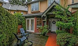 54-5880 Hampton Place, Vancouver, BC, V6T 2E9
