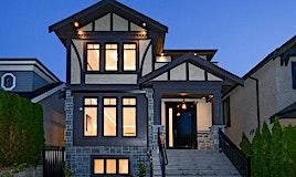 3952 W 21st Avenue, Vancouver, BC, V6S 1H6