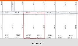 8231 Williams Road, Richmond, BC, V7A 1G4