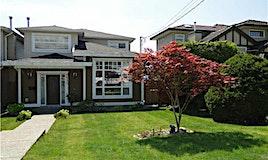 6630 Aubrey Street, Burnaby, BC, V5B 2E2