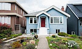 2987 W 33rd Avenue, Vancouver, BC, V6N 2G4