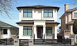 3137 E 21st Avenue, Vancouver, BC, V5M 2W8