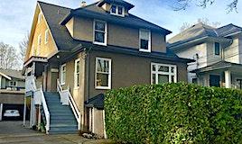 435 W 14th Avenue, Vancouver, BC, V5Y 1X5