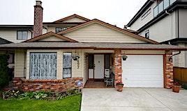 10497 Canso Crescent, Richmond, BC, V7E 5B6