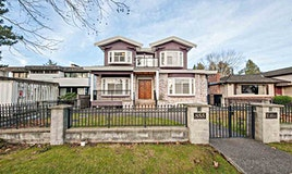 855 W 46th Avenue, Vancouver, BC, V5Z 2R4