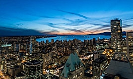 4601-667 Howe Street, Vancouver, BC, V6C 0B5