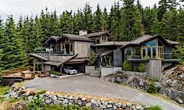 1280 Cowan Point Drive, Bowen Island, BC, V0N 1G2
