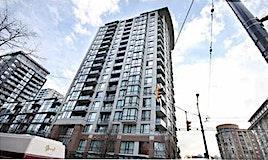 1902-1082 Seymour Street, Vancouver, BC, V6B 1X9