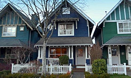 157 Foundry Row, New Westminster, BC, V3M 6X5