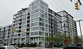 804-1887 Crowe Street, Vancouver, BC, V5Y 0B4