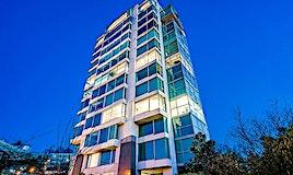 401-1550 W 15th Avenue, Vancouver, BC, V6J 2K6
