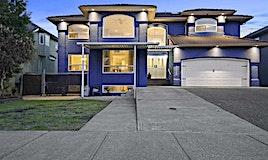 3326 Turner Avenue, Coquitlam, BC, V3E 3B9