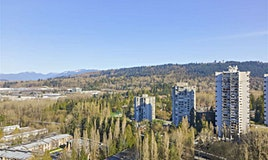 2202-3980 Carrigan Court, Burnaby, BC, V3N 4S6