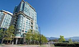 605-499 Broughton Street, Vancouver, BC, V6G 3K1