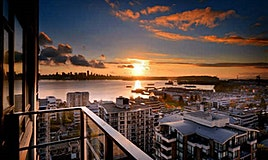 2004-151 W 2nd Street, North Vancouver, BC, V7M 3P1