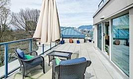 611-500 W 10th Avenue, Vancouver, BC, V5Z 4P1