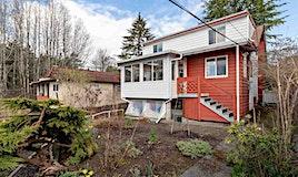 3986 W 24th Avenue, Vancouver, BC, V6S 1M2