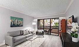 206-2255 W 8th Avenue, Vancouver, BC, V6K 2A6