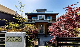 2-233 W 5th Street, North Vancouver, BC
