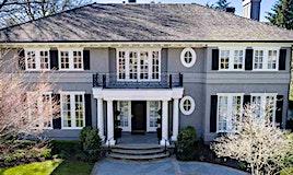 3875 Osler Street, Vancouver, BC, V6H 2W7