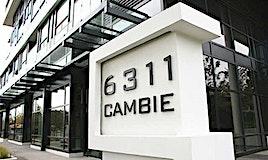 607-6311 Cambie Street, Vancouver, BC, V5Z 3B2