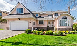 6735 123a Street, Surrey, BC, V3W 0Z1