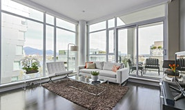 708-1616 Columbia Street, North Vancouver, BC, V5Y 0B7