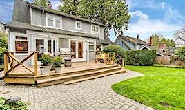 2831 W 49th Avenue, Vancouver, BC, V6N 3S7