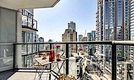 1506-1212 Howe Street, Vancouver, BC, V6Z 2M9