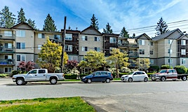 213-2350 Westerly Street, Abbotsford, BC, V2T 6T7