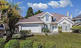 5611 Forsyth Crescent, Richmond, BC, V7C 2C2