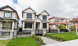 6643 Vivian Street, Vancouver, BC, V5S 2T5