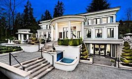 999 Fairmile Road, West Vancouver, BC, V7S 1R4