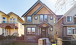 2040 W 47th Avenue, Vancouver, BC, V6M 2M4